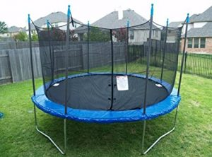 Things that makes a good trampoline