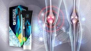 artrovex treatment